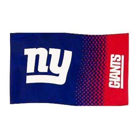 2710ad88feffd Klubová vlajka 152/91cm NY Giants Fade | premiosport.sk