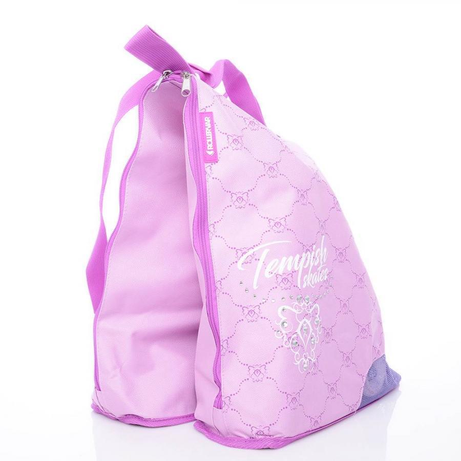 dabdc6e01c Tempish TAFFY taška na korčule violet