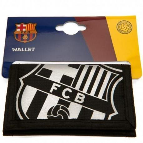 Chlapčenská športová peňaženka FC BARCELONA React 24ab3afe392