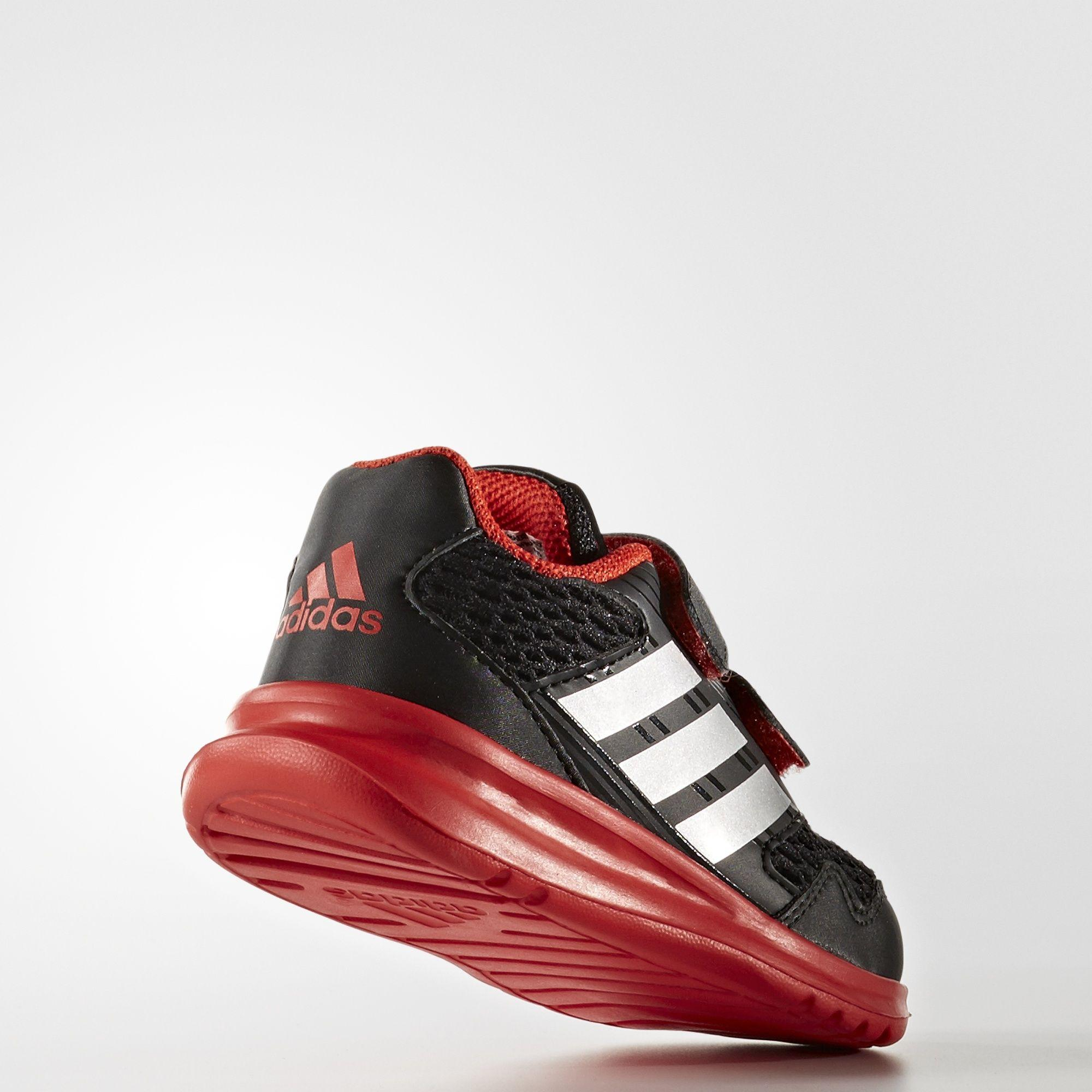 Adidas tenisky BA7430 AltaRun CF I a9b44269c3e