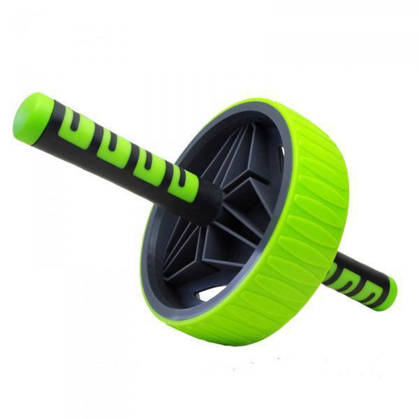 Posilňovacie koliesko AB roller Pre New Sedco zelené 67f5082c45