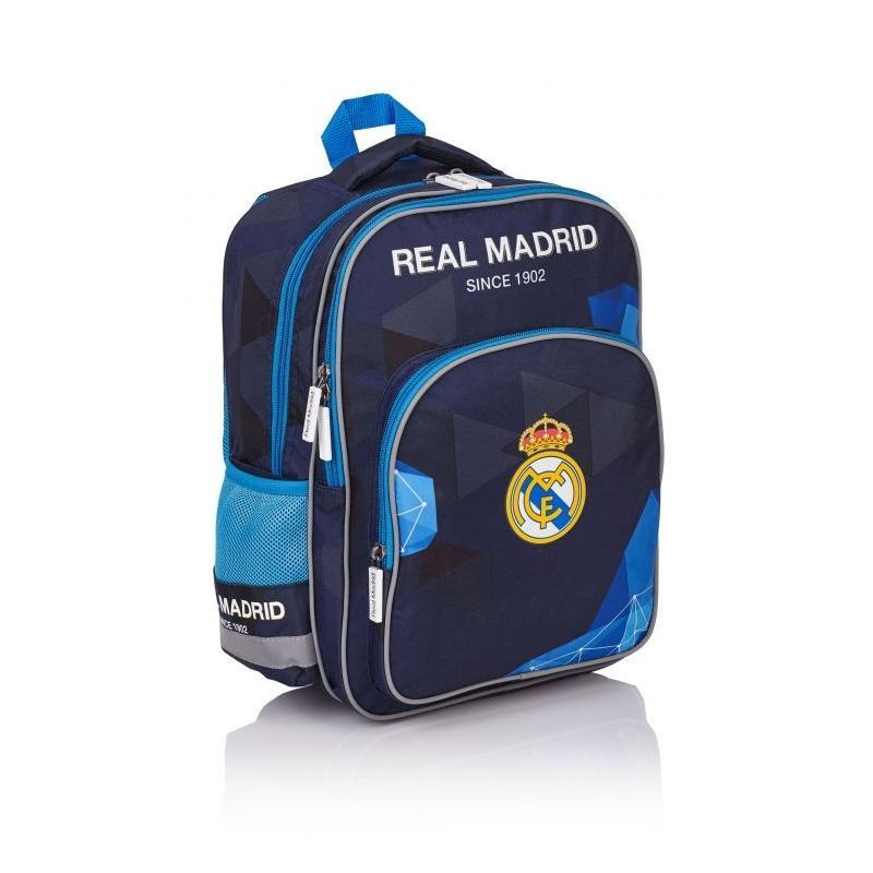 dc5105000d017 Batoh REAL MADRID Blue 40cm | premiosport.sk