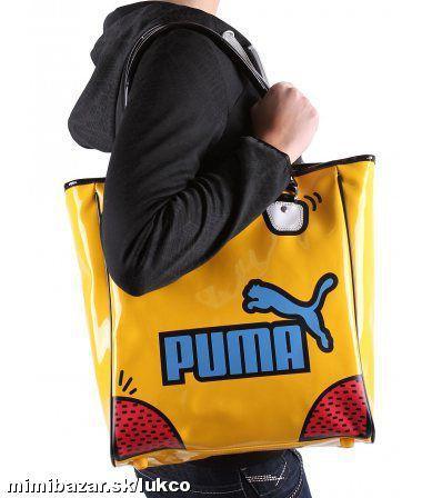 ff0e11984d Puma dámska taška 068494-04 Special Pop Shopper