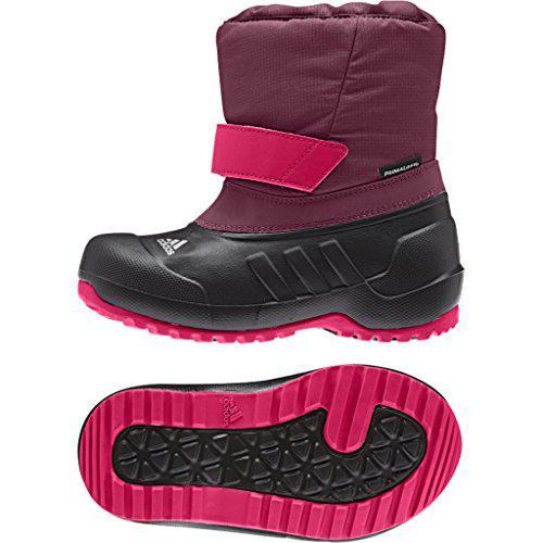 01a5913427 Adidas detská zimná obuv M22752 CH WINTERFUN GIRL K