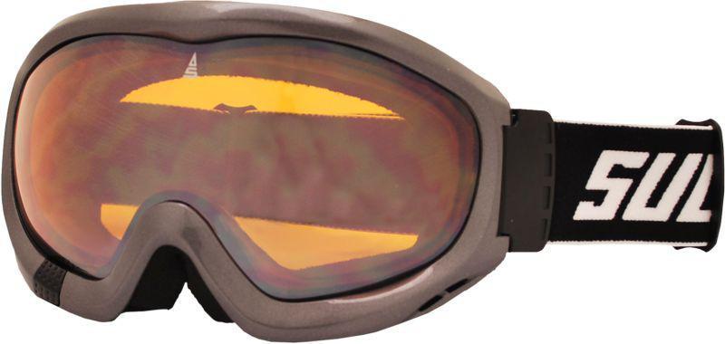 Okuliare zjazdové SULOV FREE 611a7b5ec10