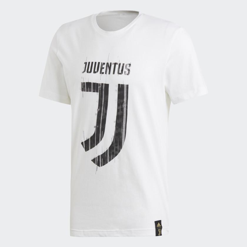 48c3f051bdce Adidas Tričko Juventus DNA Graphic DP3927