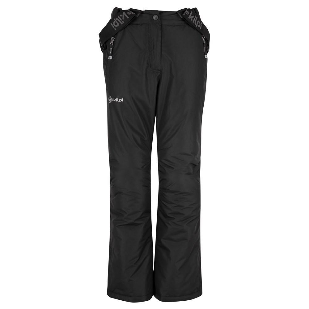 156dbc6173ac Dievčenské zimné lyžiarske nohavice Kilpi ELARE-JG