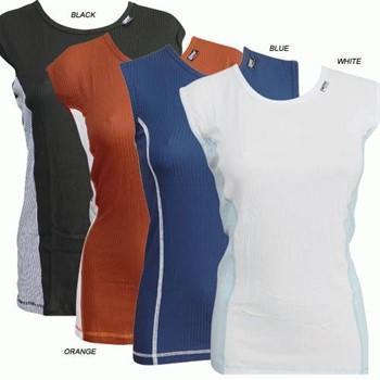 LIFE PLUS dámske tričko bez rukávov 9f4adc5733d