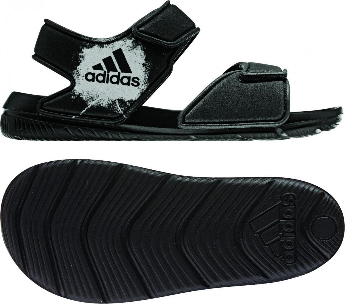 Adidas sandále BA9288 AltaSwim C f5bc969ac7d