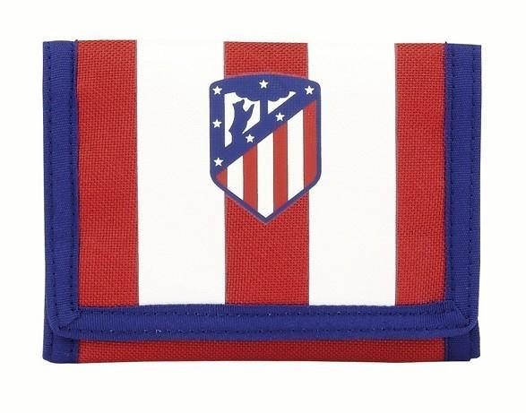 SAFTA Športová peňaženka ATLETICO MADRID (8503) ec92200e5eb