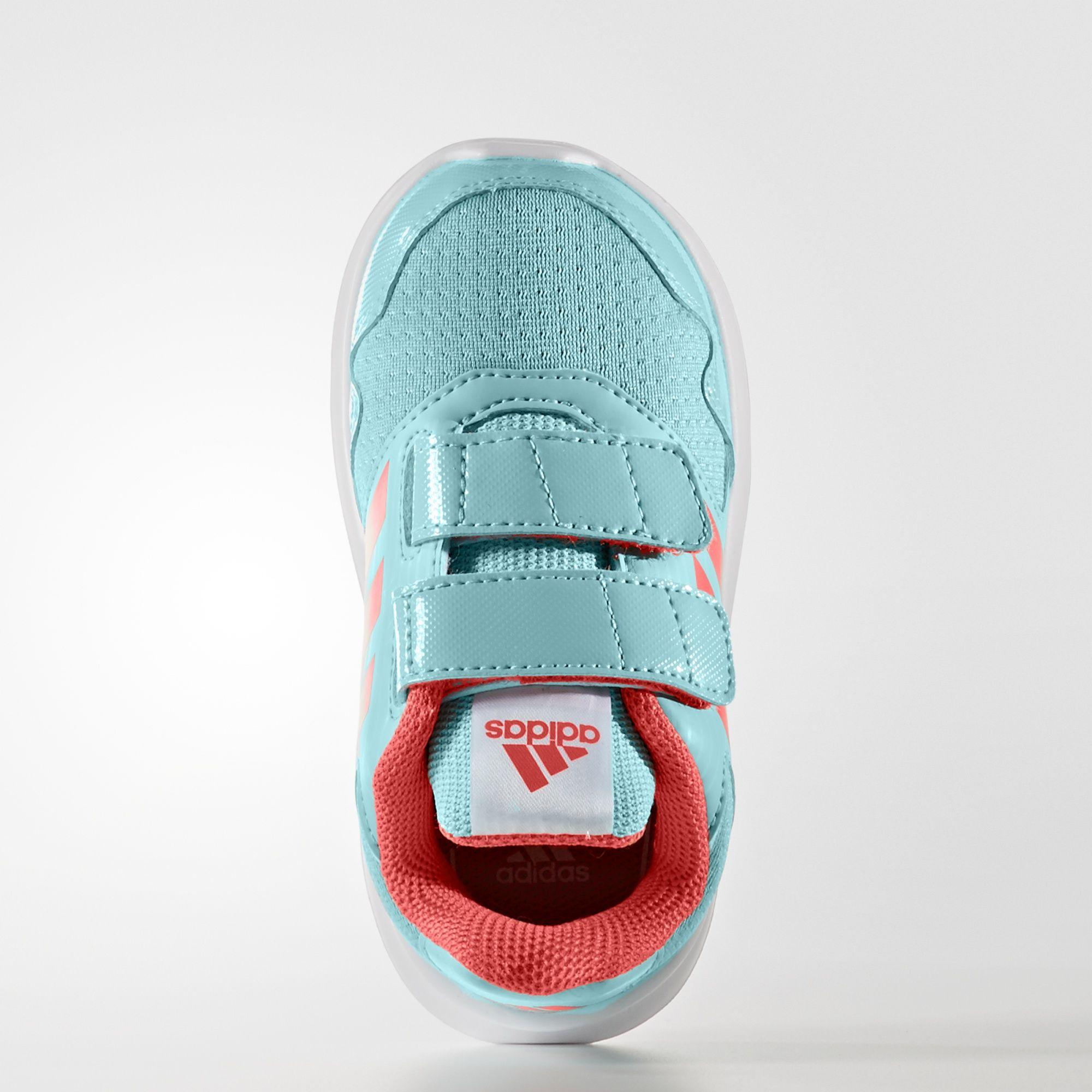 Adidas dievčenské tenisky BA7431 AltaRun CF I 4eacac07854