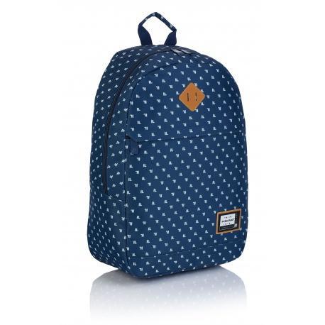 324058c92c Jednokomorový študentský   športový batoh HEAD Denim Blue