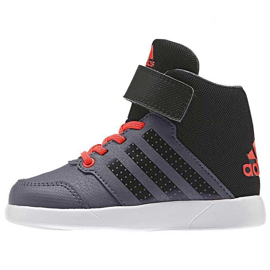 8ed12cea5f Adidas chlapčenské tenisky Jan BS 2 mid I