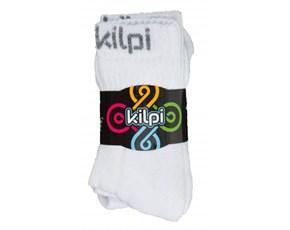 93fc3866bb6 Kilpi ponožky BENAYA biele