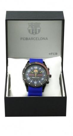 Pánske hodinky FC BARCELONA (9831) 83ba77cea67