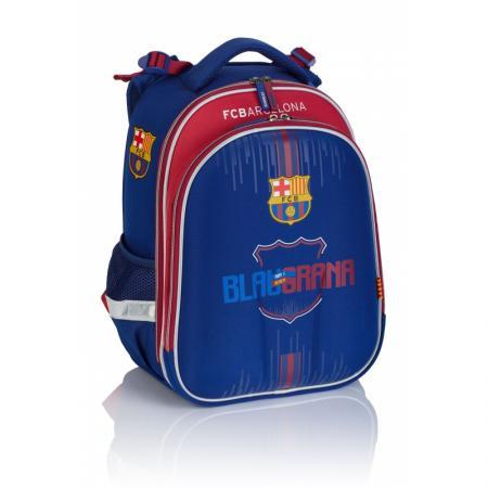 9c0ea5b936 ... Anatomická školská taška   batoh FC BARCELONA