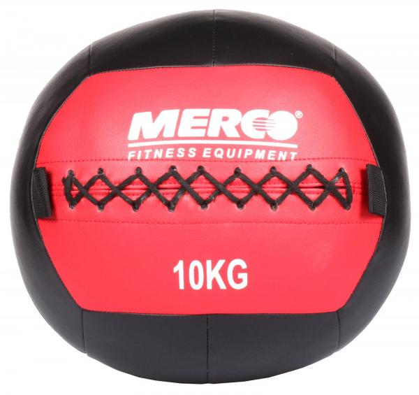 Merco Wall Ball posilňovacia lopta 10kg