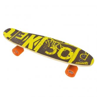 Tempish ROCKET skateboard black