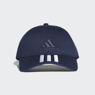 Adidas Šiltovka Six-Panel Classic 3-Stripes BK0808