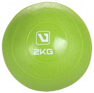 LiveUp Weight ball 2kg