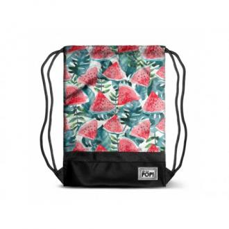 5211937b6 Luxusné vrecúško / taška na chrbát HEAD Denim Flash, HD-391 ...