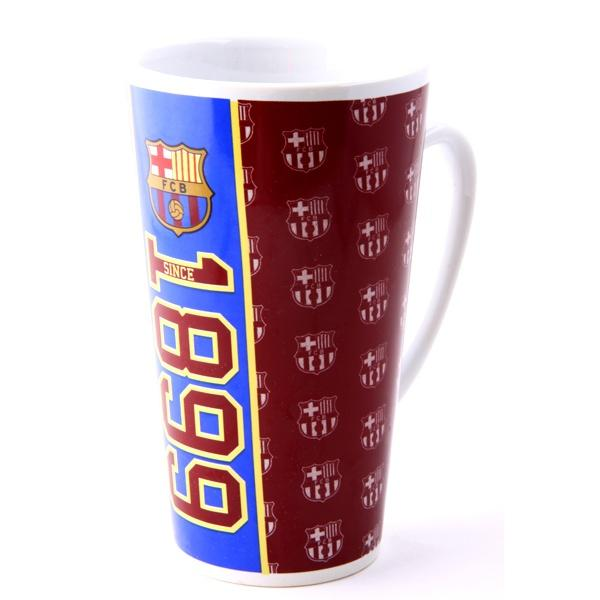 FC BARCELONA ´LATTE ESTABLISHED´ - HRNČEK 360ml