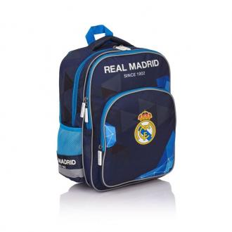Batoh REAL MADRID Blue 40cm