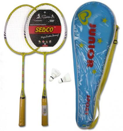 Badmintonová sada SEDCO JUNIOR 2061