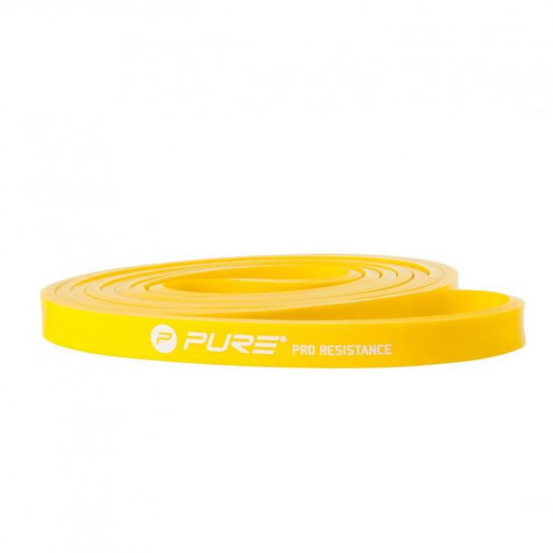 Pure2Improve Odporová fitness aerobic guma P2I LIGHT