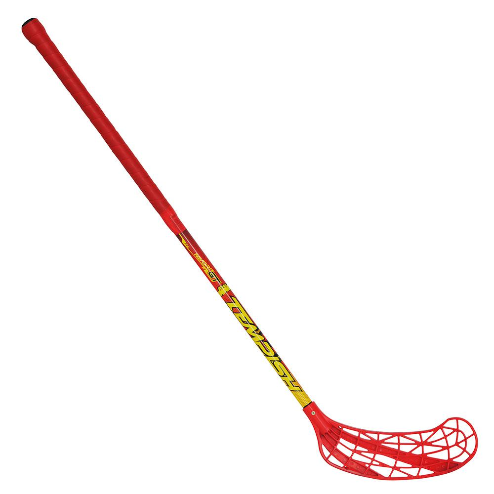 Tempish FAVORIT junior florbalová hokejka