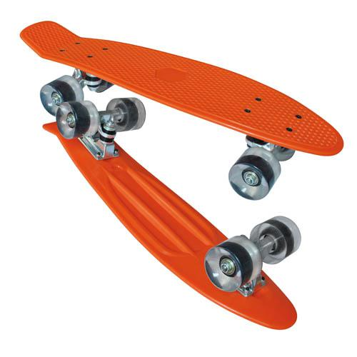 TEMPISH BUFFY skateboard orange