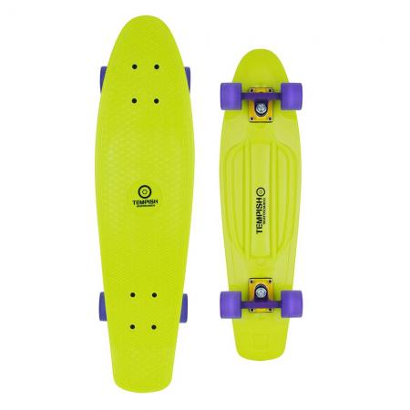 Tempish BUFFY 28 skateboard green