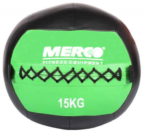 Merco Wall Ball posilňovacia lopta 15kg