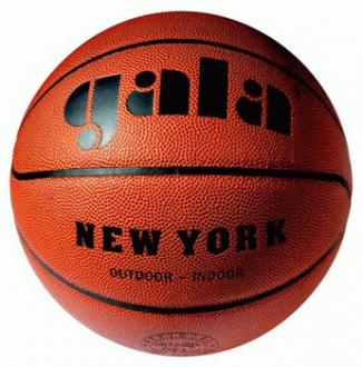Gala NEW YORK basketballová lopta v. 6