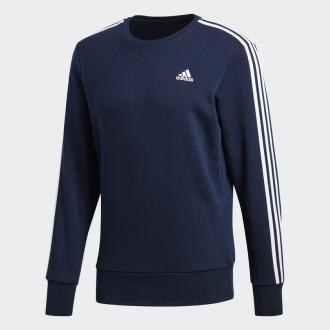 Adidas Pánska Mikina Essentials 3-Stripes B45731