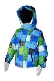 ... Pidilidi chlapčenská lyžiarska zimná bunda PD997-02 0b890567788