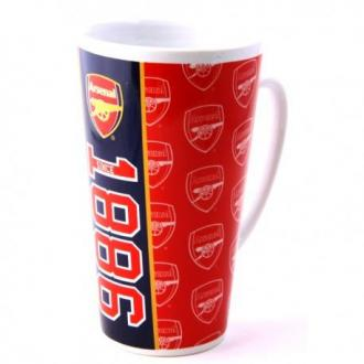 ARSENAL ´LATTE´ - HRNČEK 360ml