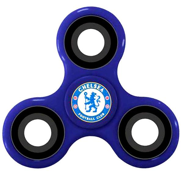Team Spinner FC CHELSEA Blue (2938)