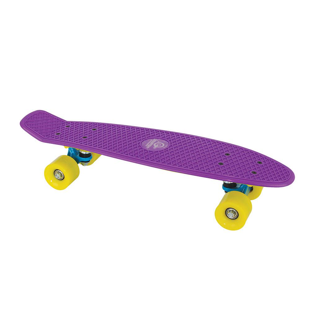 Tempish BUFFY skateboard purple