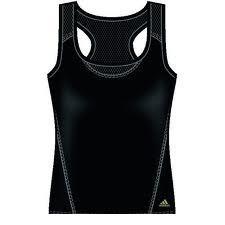 ... Adidas dámske tielko P45814 AL Q1 strap top b380babf9dc