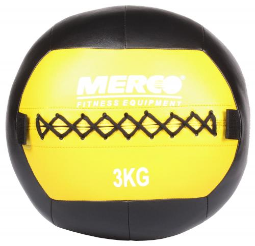 Merco Wall Ball posilňovacia lopta 3kg