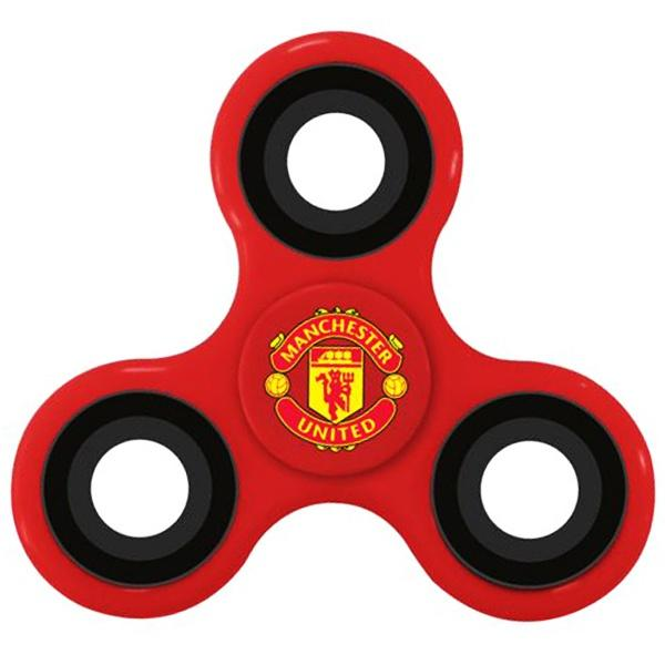 Team Spinner MANCHESTER UTD Red (2976)