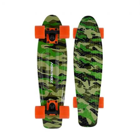 Tempish BUFFY ARTIST skateboard camo