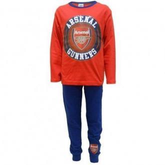 ... Chlapčenské bavlnené pyžamo ARSENAL Red - 6 rokov (116cm) ad2285b8f5