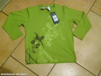 be904ea67694 ... Adidas chlapčenské tričko 606155 SKATE JUMPER LS