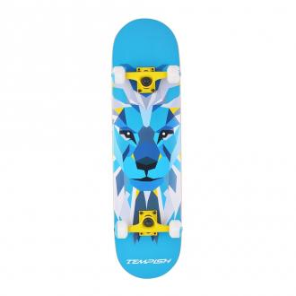 Tempish LION skateboard modrý