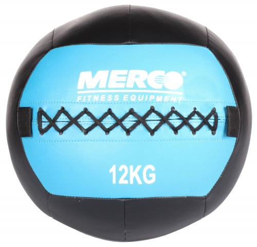 Merco Wall Ball posilňovacia lopta 12kg