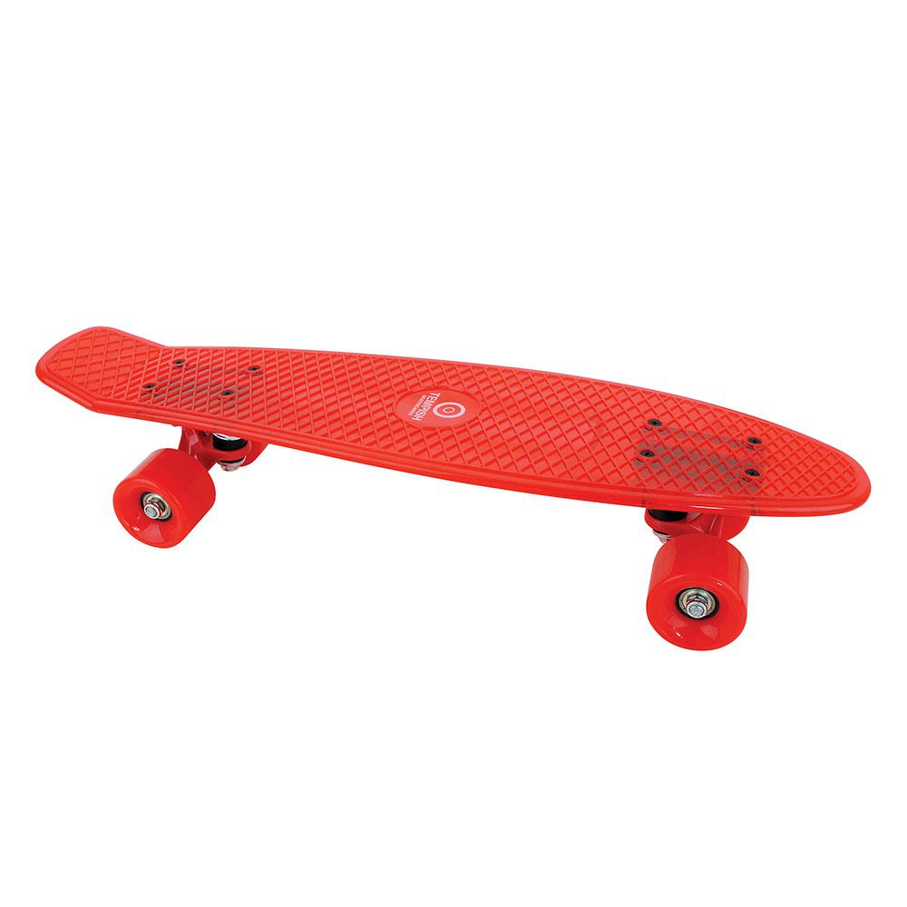 Tempish BUFFY STAR skateboard červená