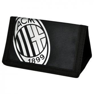 ... Chlapčenská športová peňaženka AC MILAN Foil Print ee08987796f