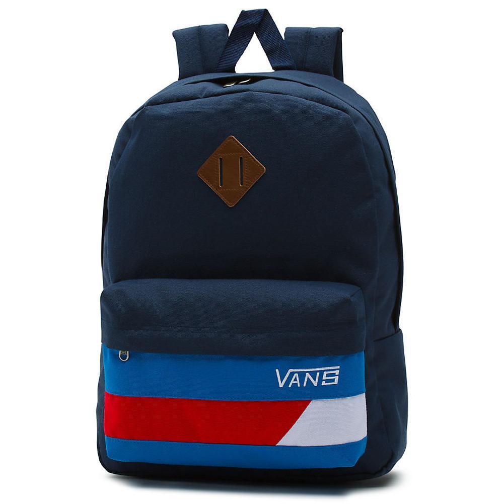 95a742852c Dvojkomorový školský batoh CAMPRO 43cm (5932)
